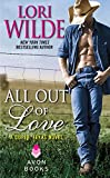 All Out of Love: A Cupid, Texas Novel by  Lori Wilde in stock, buy online here