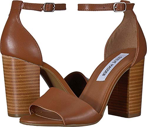 Cognac 10 Steve Kevlyn Leather Madden Us Women's M wOxqva8