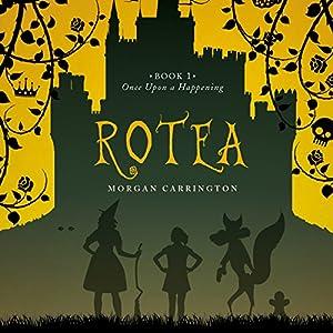 ROTEA Audiobook