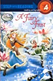 A Fairy Frost (Turtleback School & Library Binding Edition) (Disney Fairies (Pb))