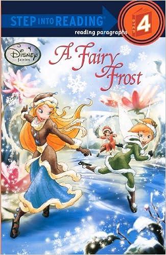 Read A Fairy Frost (Turtleback School & Library Binding Edition) (Disney Fairies (Pb)) PDF, azw (Kindle), ePub, doc, mobi