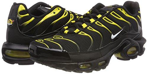 Ginnastica black Nero 020 Plus Nike Da Max Scarpe vivid Air Uomo white Sulfur w6xgOq80XB