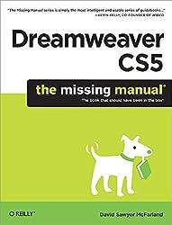 Dreamweaver CS5: The Missing Manual