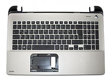 Toshiba A000295770 Carcasa con Teclado refacción para ...