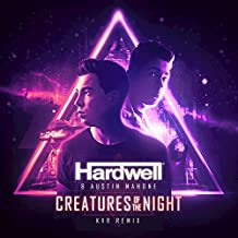 Creatures Of The Night (KVR Remix)