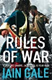 Rules of War, Iain Gale, 0007253567