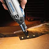 Dremel A679-02 Attachment Kit for Sharpening Outdoor Gardening Tools