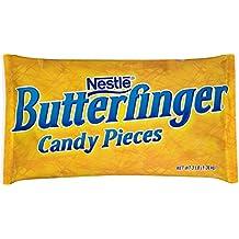 Nestle Butterfinger Pieces, 3-Pound