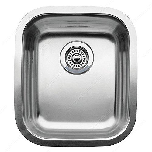 Blanco Sink - Supreme U 3/4, by handyct