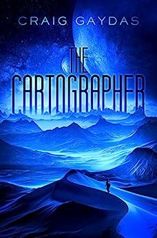 The Cartographer by [Gaydas, Craig]