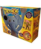 Stretchkins Elephant Life-Size Plush Toy That You Can Play, Dance, Exercise And Have Fun With Strecthkins by Strecthkins