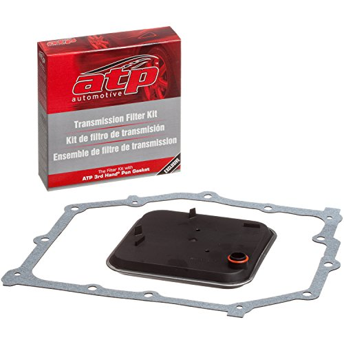 ATP B-135 Automatic Transmission Filter Kit ()