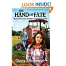 The Hand of Fate (The Belanger Creek Ranch Series) (Volume 3)