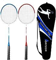 Portzon Badminton Racquets