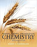 General, Organic, and Biological Chemistry: Structures of Life, Books a la Carte Edition (5th Edition)