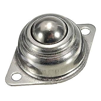Ochoos - Rodamiento de acero inoxidable de 15,8 mm para ...