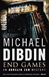 End Games by Michael Dibdin front cover