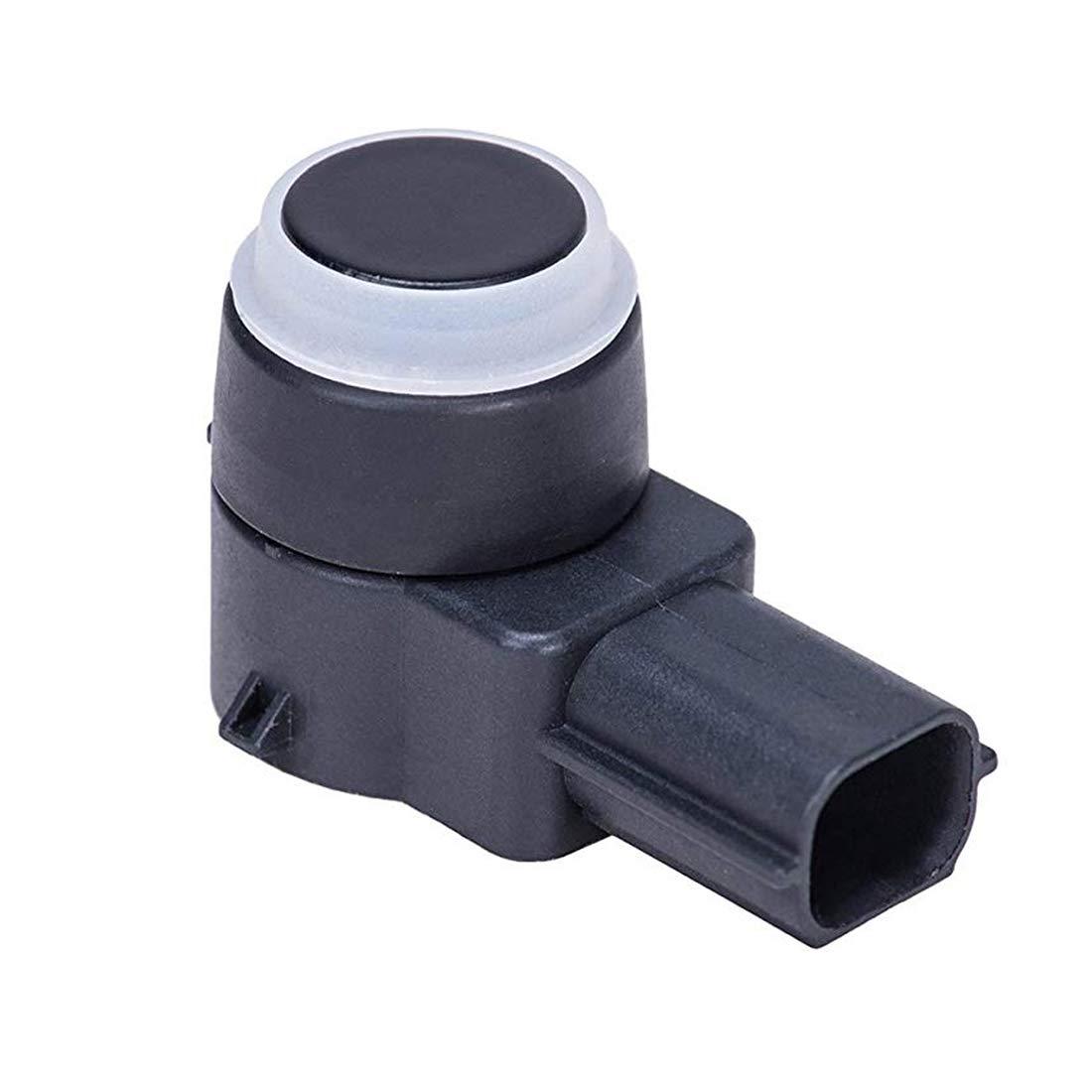 Autoly 3 Pin PDC Bumper Parking Sensor Park Assist Object Sensor w Rubber O-Ring for Buick Regal 2.4L 2011-2014 263003613 13242365
