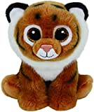 TY Beanie 42105 - Tiggs the Tiger 15cm Soft Plush