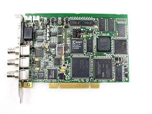 New Genuine TELTRONICS SDI 10 Bit SD/HD-SDI PCI Express Capture Card 3V9970-0168