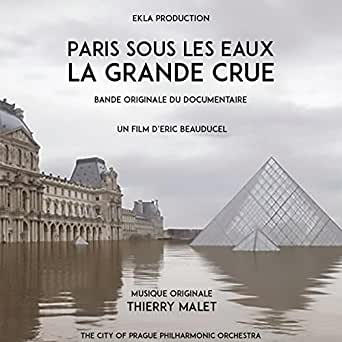 Paris sous les eaux: La grande crue (Bande Originale du Documentaire