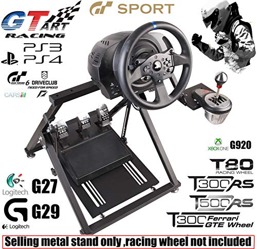 Best Thrustmaster Pro Tmx Stand For 2020