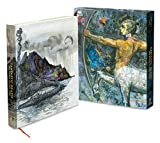Fantastic Beasts and Where to Find Them:  Illustrated, Collector's Edition (Harry Potter)