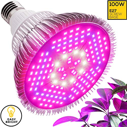Bright Led Grow Lights