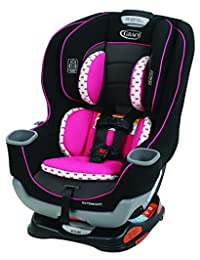 Graco Extend2Fit Convertible Car Seat, Kenzie BOBEBE Online Baby Store From New York to Miami and Los Angeles