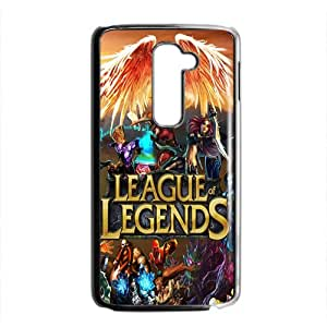 league of legends 012 Phone Case for LG G2