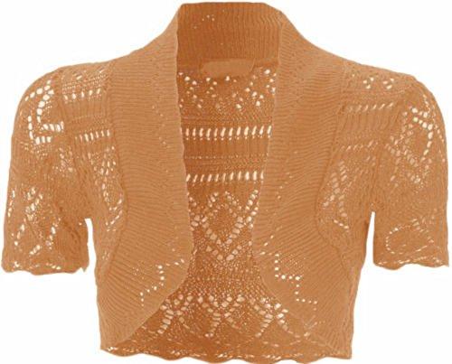 Knnited Nouveaux Cardigans Taille Grande cultures Femmes V Femmes wII6qS