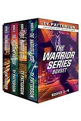 The Warriors Series Boxset I (Warriors series of Action Suspense Adventure Thrillers)
