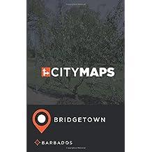 City Maps Bridgetown Barbados