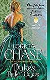 download ebook dukes prefer blondes (the dressmakers series) by chase, loretta(december 29, 2015) mass market paperback pdf epub