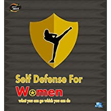self defense for women: self help for women 2018