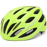 Giro Trinity Helmet Highlight Yellow, One Size