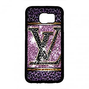 The Louis And Vuitton Logo Phone Funda,Louis And Vuitton Cover Phone Funda,Samsung Galaxy S6 Phone Funda