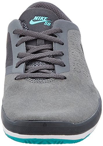 new arrival ba133 98ca9 Nike Free SB Nano Men s Skateboarding Shoe Dark Grey Black-Lt Retro-White  11 D(M) US  Amazon.in  Shoes   Handbags
