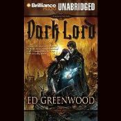 Dark Lord: The Falconfar Saga, Book 1 | Ed Greenwood