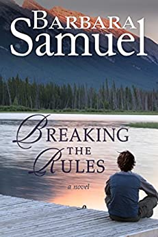 Breaking The Rules by [Samuel, Barbara, Wind, Ruth]