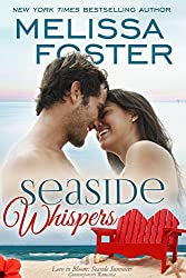 Seaside Whispers: Matt Lacroux (Love in Bloom: Seaside Summers)