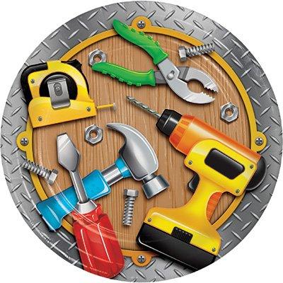 Handyman party supplies