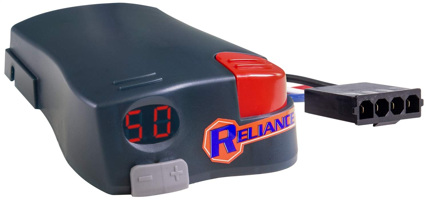 Hopkins 47284 Reliance Plug-in Simple Brake Control by Hopkins
