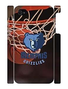 Super Slim Sports Series Handmade Print Basketball Team Logo Skin Phone Accessories Skin Case For HTC One M8 Cover Case