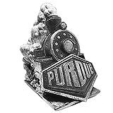 Purdue Boilermakers NCAA ''Boilermaker'' College Mascot 17in Vintage Statue