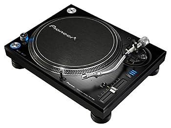 front facing pioneer pro dj plx-1000