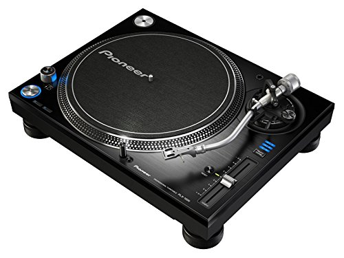 Pioneer Pro DJ PLX-1000 Direct Drive DJ Turntable by Pioneer DJ