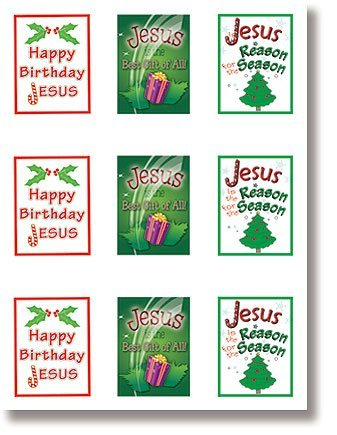 Youth Happy Birthday Jesus Reason For The Season Is Best Gift Of All Christmas
