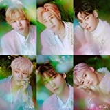 Astro - [All Light] 1st Album Green Ver CD+136p
