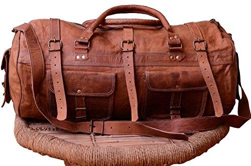 Pretty Duffle Bag - 3